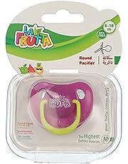 سكاته دائرية للاطفال من لا فروتا - متعددة الالوان