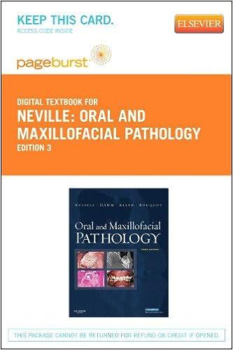 Oral Pathology Regezi Ebook
