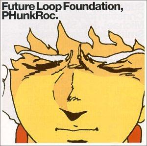 Phunk Roc - Hop Audio Loops