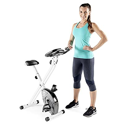 The best folding exercise bikes reviews