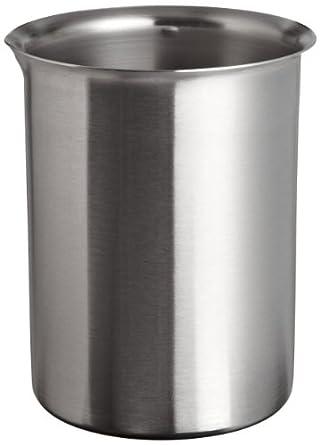 Polar Ware 1200b Stainless Steel Griffin Style Beaker