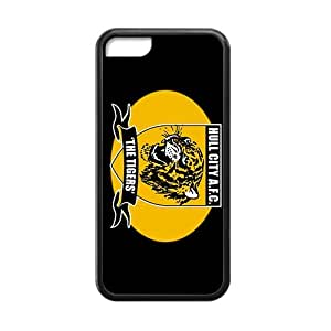 TYHde HULL CITY A.F.C premier soccer the tigers Phone case for iPhone 5/5s ending