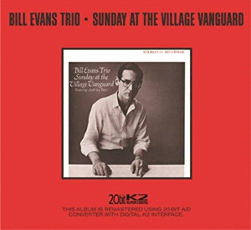 Sunday At The Village Vanguard...