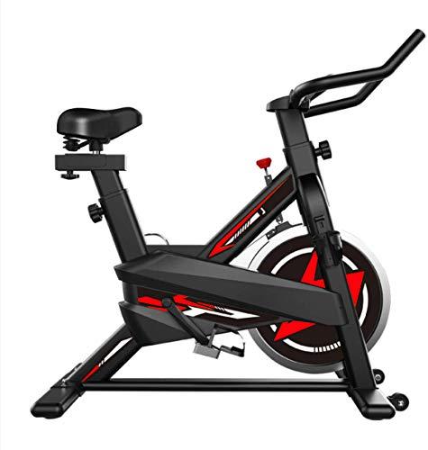 zkhysm Indoor Oefening Fiets Fietsen Met LCD Monitor Voor Thuis Gym Fitness Spin Bike Cardio Machines