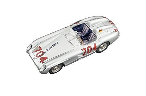 CMC-Classic Model Cars USA Mercedes 300SLR 1955 Mille Miglia