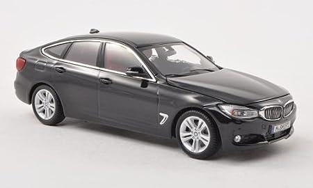 BMW 3er F34 GT Gran Turismo Schwarz Limousine Ab 2013 1//43 BMW Modell Auto mit..
