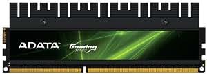 ADATA XPG Gaming Series V2.0, DDR3, 1866 MHz, CL9, 4GB (2GB x 2) 4GB DDR3 1866MHz módulo de - Memoria (DDR3, 1866 MHz, CL9, 4GB (2GB x 2), 4 GB, DDR3, 1866 MHz, PC/servidor, 240-pin DIMM, 2 x 2 GB)