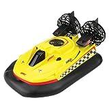 : Wildstreak Mini Hovercraft