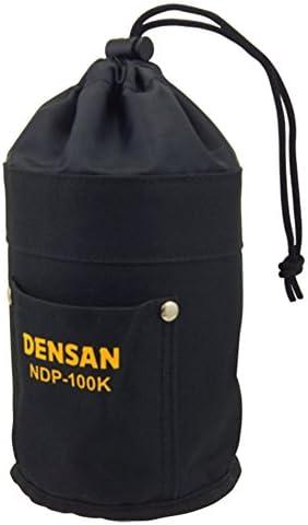 デンサン なんでもポーチ (巾着タイプ) NDP-100K
