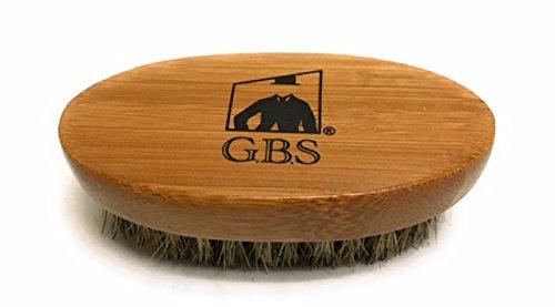 Beard Travel Brush Boar Bristles
