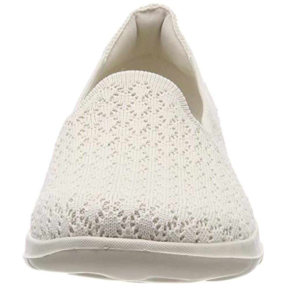 Skechers Go Walk Lite-daisy Sneaker Infilare Donna