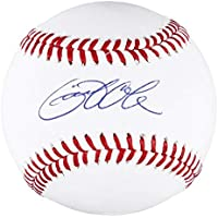 $139 » Gerrit Cole Houston Astros Signed Autograph Official MLB Baseball Tristar Authentic Certified