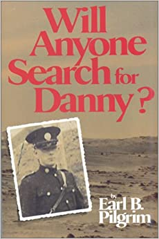 Book Will Anyone Search for Danny
