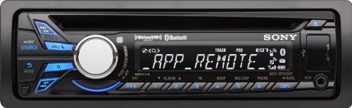 amazon com sony mexbt3100p bluetooth digital media cd receiver with