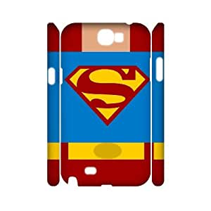 DDOUGS I superman High Quality Cell Phone Case for Samsung Galaxy Note 2 N7100, Cheap Samsung Galaxy Note 2 N7100 Case