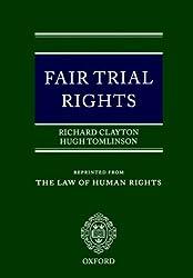 Fair Trial Rights