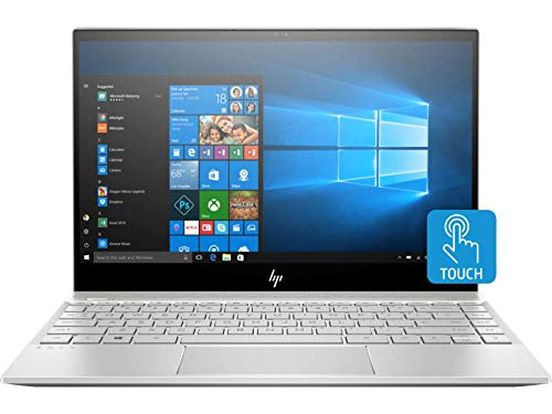 HP ENVY 13-AH1004NA, Intel® Core™ i7-8565U (1.8 GHz base frequency, up to 4.6 GHz with Intel® Turbo Boost Technology, 8…