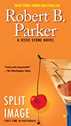 Split Image (Jesse Stone Novels Book 9)