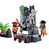 Playmobil Skull Hideout