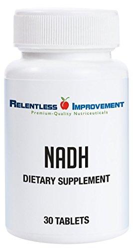Relentless Improvement NADH