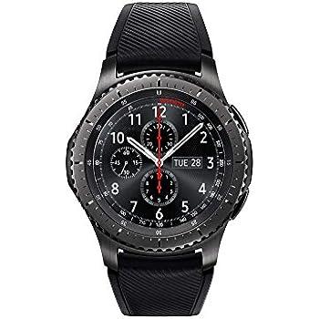 Amazon.com: SmartWatch deportivo de Samsung Gear, Reloj ...