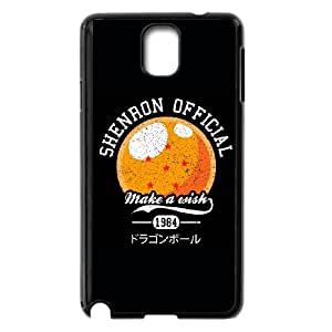 Samsung Galaxy Note 3 Cell Phone Case Black Shenron Official akb1826499