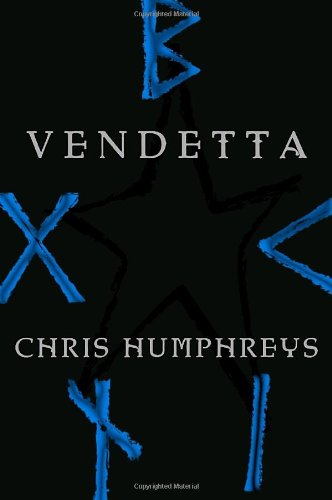 Vendetta (The Runestone Saga, Book 2)