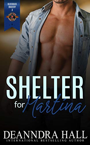 Shelter for Martina (Police and Fire: Operation Alpha) for sale  Delivered anywhere in USA