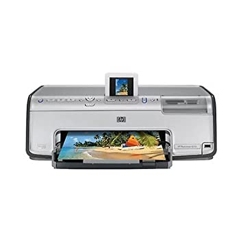 Amazon.com: HP Photosmart 8250 Impresora (q3470 a # ABA ...