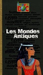 """Afficher """"Les mondes antiques"""""""