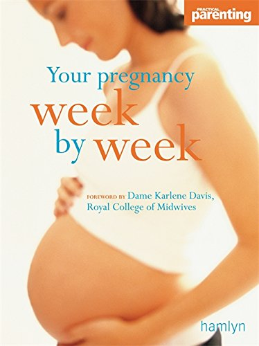 Your Pregnancy Week-by-week (Hamlyn Health S)