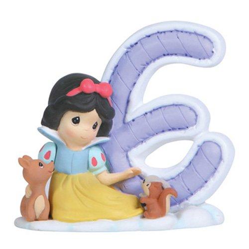 Precious Moments Alphabet Letter - Precious Moments Disney Alphabet E Figurine, 2-3/4-Inch