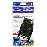 Penn-Plax Cascade 300 Power Filter Replacement Bio-Sponge 2-Pack