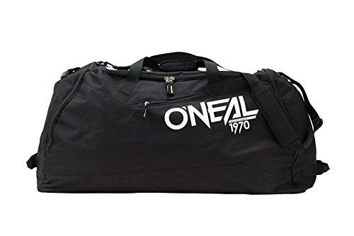 O'Neal 1315-200 Black 8000 cu in TX8000 Gear Bag