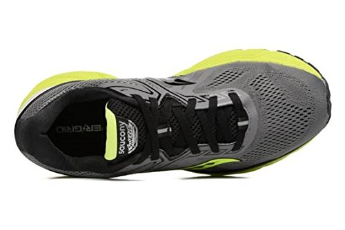 Saucony Swerve Zapatillas Para Correr - SS17 Gris
