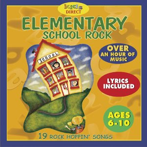 National products Elementary School Rock unisex