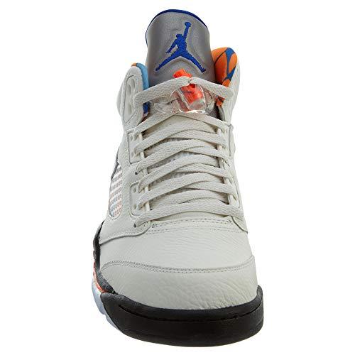 'orange Peel' Air 5 148 46 eu Size Retro Jordan 136027 ICCwq4t