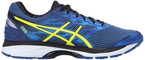 Gel Black Safety 18 Running Men ASICS Shoe Yellow Imperial Cumulus pq1Hf7x5