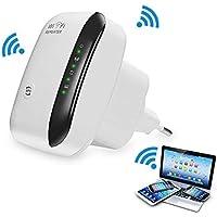 Zooarts WiFi Range Extender 300Mbps WifiBlast Amplifier-Boost WiFi Signal