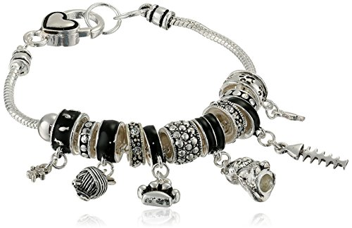 amazon curated collection charms - 9