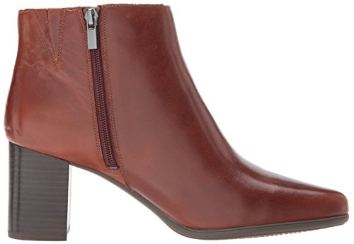 Rockport Women's Total Motion Lynix Bootie Boot Saddle outlet visit new kZQVxjBb