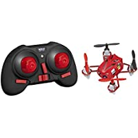 World Tech Toys 2.4Ghz 4.5 Ch Micro Supernova Quad-Drone Remote Control Quadcopter