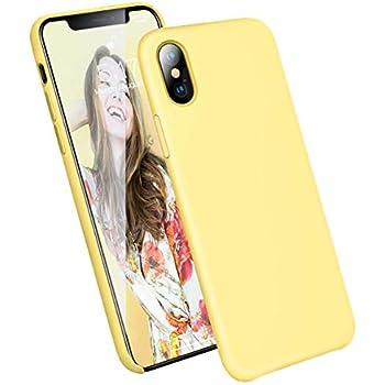 Amazon.com: iPhone Xs Max Case, KUMEEK [Ultra-Slim Series
