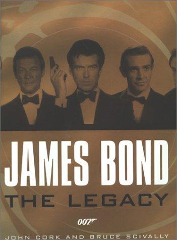 James Bond - The Legacy PDF