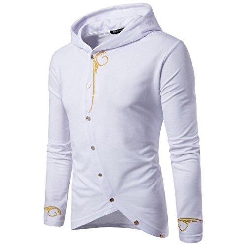 Denim And Tweed Jacket - 8