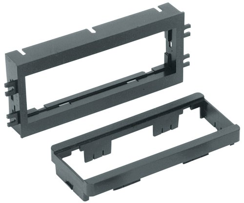 - SCOSCHE GM1508B 1982-05 General Motors Expeditor Mounting Kit