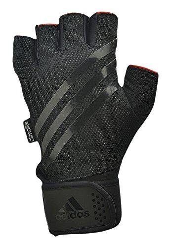 adidas Fingerless Logo Wrist Wrap product image