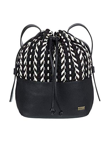 Roxy Local Love Bucket Bag, anthracite