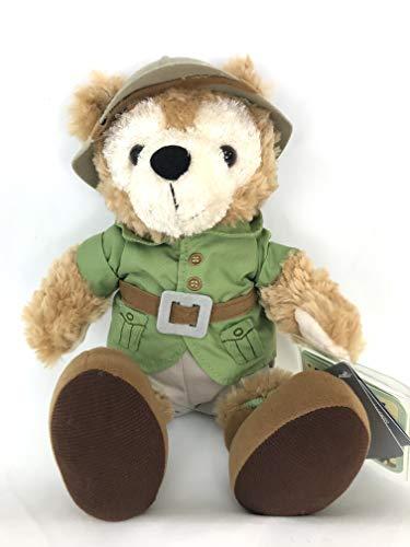 duffy bear - 7