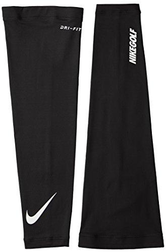 Nike Football Shift - Nike CL Solar Golf Sleeve 2018 Black/White Large/X-Large